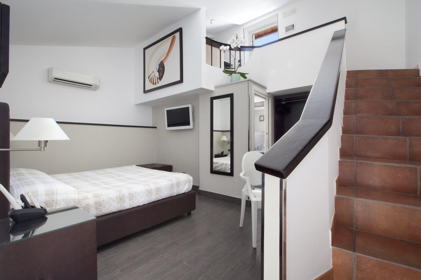 Appartamenti Centro Sorrento Magi House
