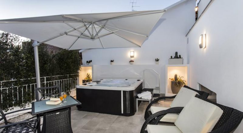 Sorrento in love -  Suite con vasca idromassaggio